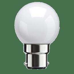 Syska PAG-0.5 Electric Powered 0.5 Watt LED Bulb (White)_1