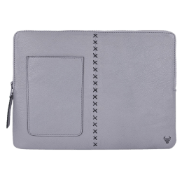 Robobull 11 inch Laptop Sleeve (RB-8904262685611, Grey)_1