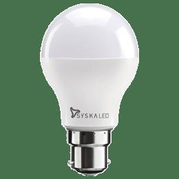 Syska Electric Powered 9 Watt LED SRL Bulb (SSK-SRL-9W, White)_1