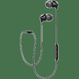 Philips In-Ear Wireless Earphones (SHB3595BK/10, Black)_1