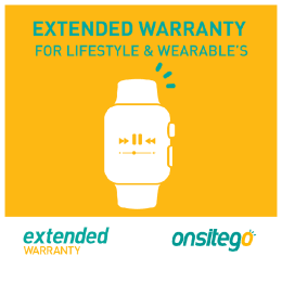 Onsitego 1 Year Extended Warranty for Smartwatch (Rs.0 - Rs.5,000)_1