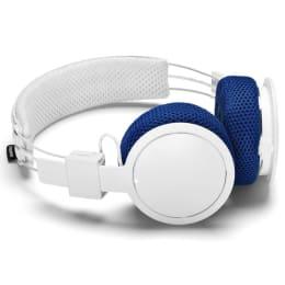 Urbanears Hellas Team Bluetooth Headphones (White)_1