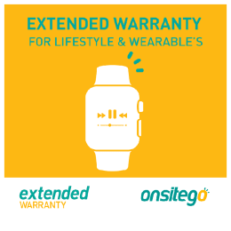 Onsitego 1 Year Extended Warranty for Smartwatch (Rs.15,000 - Rs.20,000)_1