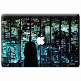 Macmerise Watch My City Skin for 11 Inches Apple MacBook Pro (Non Retina) (MCS15PDK0098, Multicolor)_1