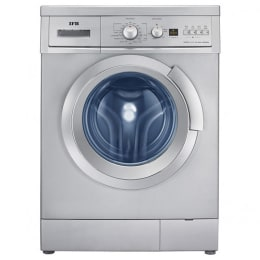 IFB 6 kg Fully Automatic Front Loading Washing Machine (Serena Aqua SX, Silver)_1