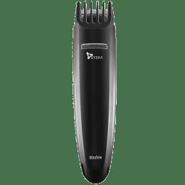 Syska Ultra Dry Trimmer (HT200, Black)_1