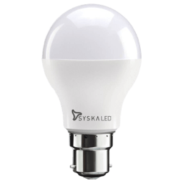 Syska Electric Powered 5 Watt LED SRL Bulb (SSK-SRL-5W, White)_1