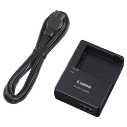 Canon Camera Battery Charger (LC-E8E, Black)_1