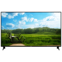 Panasonic 164 cm (65 inch) 4k Ultra HD LED Smart TV (Black, TH-65FX600D)_1