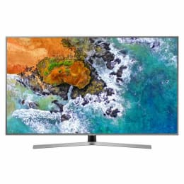 Samsung 138 cm (55 inch) 4k Ultra HD LED Smart TV (UE55NU7470SXXN, Black)_1