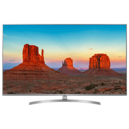 LG 165 cm (65 inch) 4k Ultra HD LED Smart TV (65UK7500, Black)_1