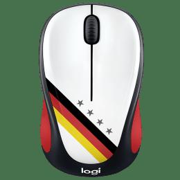 Logitech M238 1000 DPI Wireless Mouse (910-005409, Germany)_1