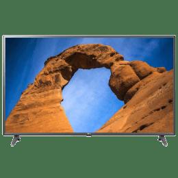 LG 109 cm (43 inch) Full HD LED TV (43LK5360PTA, Black)_1