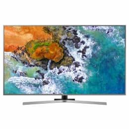 Samsung 127 cm (50 inch) 4k Ultra HD LED Smart TV (UE50NU7470, Black)_1