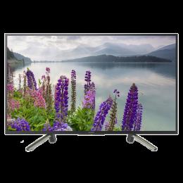 Sony 109 cm (43 inch) Full HD LED Smart TV (KDL-43W800F, Black)_1