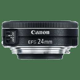 Canon EF-S 24 mm F2.8 STM Lens (Black)_1