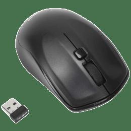 Targus 1600 DPI 4 Keys Wireless Optical Mouse (AMW610AP, Black)_1