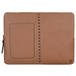 Robobull 12 inch Laptop Sleeve (RB-8904262685529, Tan)_1