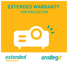Onsitego 1 Year Extended Warranty for Projector (Rs.40,000 - Rs.50,000)_1