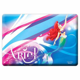 Macmerise Ariel Skin for 11 Inches Apple MacBook Pro (MCS15RDD0002, Multicolor)_1