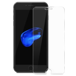 Impex 0.20 mm Tempered Glass Screen Protector for Apple iPhone 7 Plus/8 Plus (IP8P001, Transparent)_1