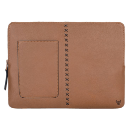 Robobull 13 inch Laptop Sleeve (RB-8904262685574, Tan)_1