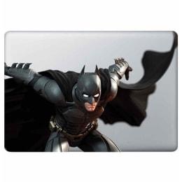 Macmerise Bat Eyes Decal for 11 Inches Apple MacBook (MCD13RDK0008, Black)_1