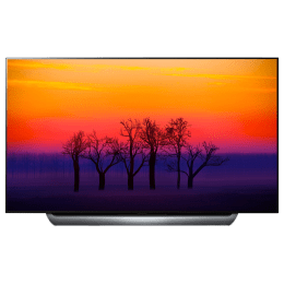 LG 140 cm (55 inch) 4k Ultra HD OLED Smart TV (OLED55C8, Black)_1