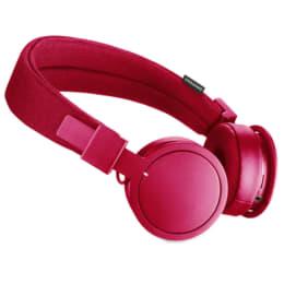 Urbanears Plattan ADV Bluetooth Headphones (Red)_1