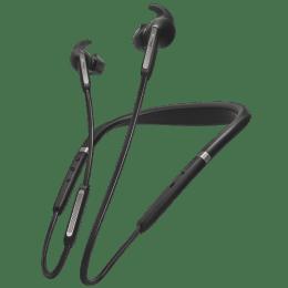 Jabra Elite 65e Bluetooth Earphones (Titanium Black)_1