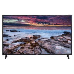 Panasonic 139 cm (55 inch) 4k Ultra HD LED Smart TV (Black, TH-55FX650D)_1