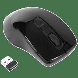 Targus 1600 DPI Wireless USB Mouse (AMW615AP, Black)_1