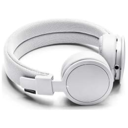 Urbanears Plattan ADV Bluetooth Headphones (White)_1