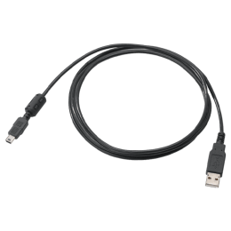 Nikon Compact Design USB Cable (UC-E4, Black)_1
