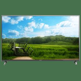 Panasonic 124 cm (49 inch) 4k Ultra HD LED Smart TV (TH-49FX730D, Black)_1