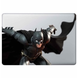 Macmerise Bat Eyes Decal for 11 Inches Apple MacBook (MCDM11DK0008, Black)_1