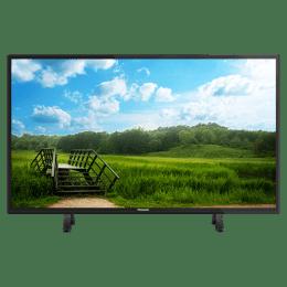 Panasonic 109 cm (43 inch) 4k Ultra HD LED Smart TV (TH-43FX600D, Black)_1