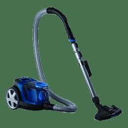 Philips PowerPro Compact 1900 Watts Dry Vacuum Cleaner (1.5  Litres Tank, FC9352/01, Dark Royal Blue)_1