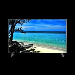 Panasonic 124 cm (49 inch) 4k Ultra HD LED Smart TV (TH-49FX650D, Black)_1