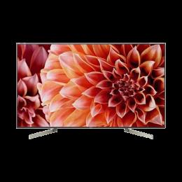 Sony 163.9 cm (65 inch) 4k Ultra HD LED Smart TV (KD-65X9000F, Black)_1