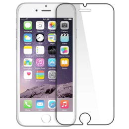 Impex 0.20 mm Tempered Glass Screen Protector for Apple iPhone 6 Plus/6S Plus (IP6P001, Transparent)_1