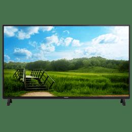 Panasonic 140 cm (55 inch) 4K Ultra HD LED Smart TV (Black, TH-55FX600D)_1