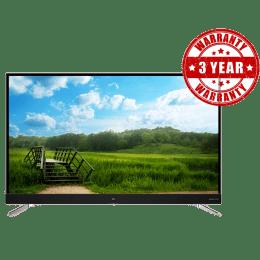 TCL 165 cm (65 inch) 4k Ultra HD LED Smart TV (65C2US, Black)_1