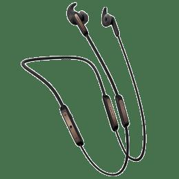 Jabra Elite 45e Bluetooth Earphones (Copper Black)_1