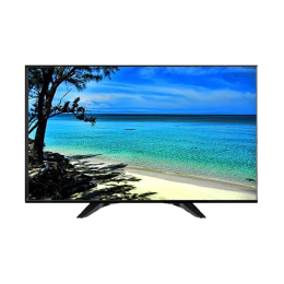 Panasonic 81 cm (32 inch) HD Ready LED Smart TV (TH-32FS600D, Black)_1