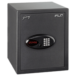Godrej Safety Locker (Filo 40, Black)_1