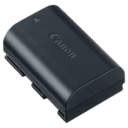 Canon 2000 mAh Camera Battery Pack (LP-E6N, Black)_1