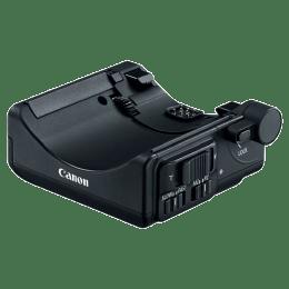 Canon AAA Battery Power Zoom Lens Adapter (PZ-E1, Black)_1
