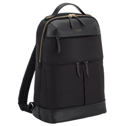 Targus Newport Laptop Backpack (TSB945AP, Black)_1