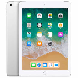 Apple iPad (Silver, 24.63 cm, 128GB, 4G)_1